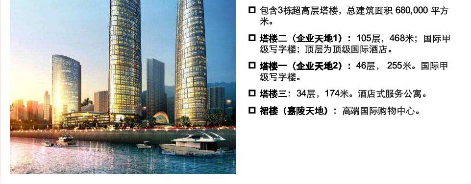 马来西亚双子塔,上海金茂大厦等现有国际知名